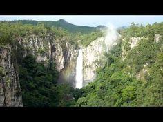 Cascada El Salto, cerca de Zambrano, Comayagua, Honduras   suchitoto.tours@gmail.com
