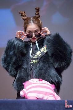 170120 Hongdae Fansign Event 우유닷컴 © DO NOT EDIT