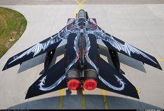 German Air Force - Panavia Tornado IDS(T)
