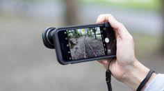 SNAP! 7なら物理シャッターボタン、安定感を増すグリップ、より高いiPhoneの保護性能、外部レンズといった機能を追加することが出来ます。 iPhoneの業界最高水準のカメラを活用することで、SNAP! 7は、驚くほどの撮影体験をあなたにもたらします。 さあ準備OKならば後は思い出を切り取るだけです。
