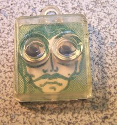 wiggly eye man – not mine
