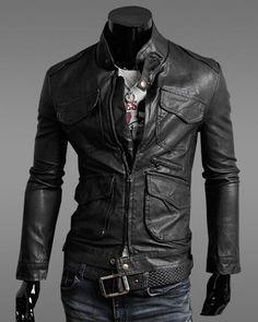 Shop For Leather Jackets - JacketIn