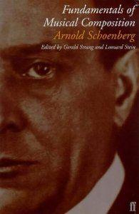 Fundamentals of Musical Composition - Arnold Schoenberg
