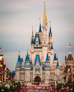 Disneyland Paris Castle, Disney World Castle, Disneyland Princess, Disney World Pictures, Disney Images, Disney Art, Disney World Florida, Walt Disney World, Disney Phone Wallpaper