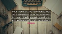corrie ten boom quote on repentance - Google Search Funny Quotes For Teens, Funny Quotes About Life, Quotes About God, Life Quotes, Persistence Quotes, Hemingway Quotes, Sarcasm Humor, Woman Quotes, That Way