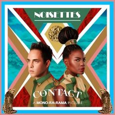Record Review: Noisettes