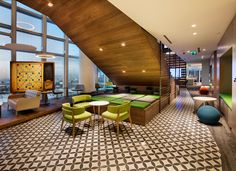 Allianz Offices - Istanbul - 3