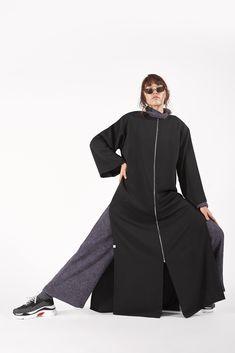 Fashion forward abayas