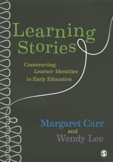 Learning Stories: Constructing Learner Identities in Early Education. Purchase for staff? Emergent Curriculum, Emergent Literacy, Early Literacy, Inquiry Based Learning, Project Based Learning, Early Learning, Early Education, Early Childhood Education, Learning Stories