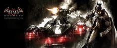 Nuovo Trailer per Arkham Knight -- Gotham é mia. | Atom Times