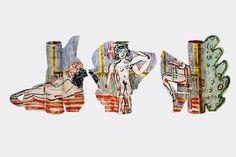 Alexander Gray Associates, New York NY - Haptic - July 7 > August 12, 2016 http://www.mpefm.com/mpefm/modern-contemporary-art-press-release/usa-art-press-release/alexander-gray-associates-new-york-ny-haptic