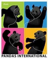Pandas rock!!!!!!!!!!