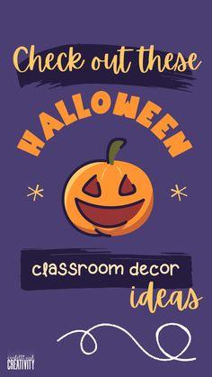 Preschool Bulletin Boards, Classroom Board, Kindergarten Classroom, High School Classroom, Fall Classroom Decorations, My Little Pony Birthday Party, Halloween, Teaching, Activities