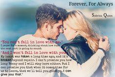 Forever, For Always  by Sabrina Quinn  Romantic Suspense http://www.amazon.com/gp/product/B00ZBNZ1EQ