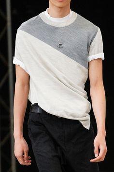 Lanvin Spring 2018 Menswear Fashion Show Details