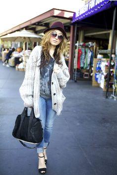 Fashionista804: Homeless Chic