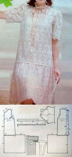 Simple home dress...<3 Deniz <3