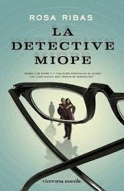 INTERMEDIO 2 Y AVANZADO. NOVELA. Una entretenida novela de detectives, pero con una detective un poco diferente.