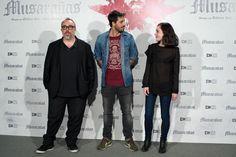 Nadia de Santiago Photos: 'Musaranas' Photo Call in Madrid