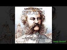 Strauss's Greatest Hits (Full Album)