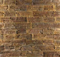 steinwand - verblender - wandverkleidung - steinoptik - highland ... - Steinwand