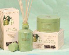 Perfumed Body Creams & Shower Gels - Fruity Woods