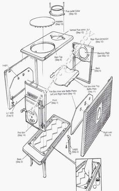 a87f3ae065e866d8e669f822e354ad80 exploded view wood stoves 15 best woodstove info accessories images on pinterest wood