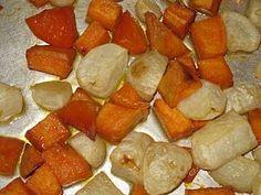 Carrot, Parsnip & Turnip Recipes on Pinterest | Carrots, Pickled ...