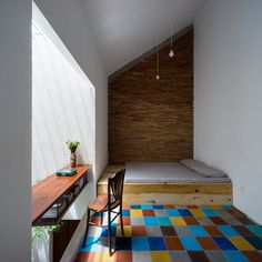 Gallery of Uncle's House / 3 Atelier - 3