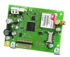 BENTEL ABS-GSM SCHEDA COMUNICATORE TELFONICO GSM OPZIONALE immagini