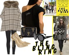 """Katie Chang style in to the movie """"The Bling Ring"""" http://www.stellajuno.com/index.php/en/blog-item/item/132-get-the-lookthe-bling-ring-katie-chang"""