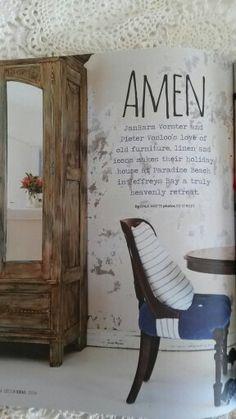 Ideas Decor Magazine 2016 Stool, Magazine, House, Furniture, Ideas, Home Decor, Decoration Home, Home, Room Decor