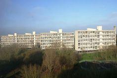 Alton West Estate, Roehampton, London