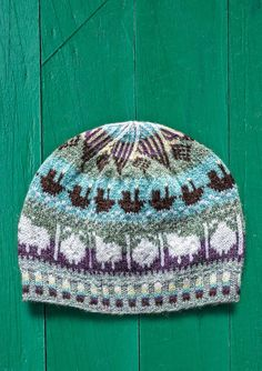 ad96027ba5d Shetland Wool Week Roadside Beanie Yarn Pack
