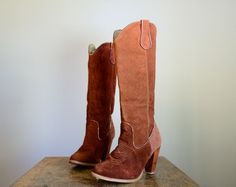 Or these cowboy boots!!!