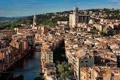 La ciutat de Reus, lloc de naixement de Gabriel Ferrater l'any 1922.