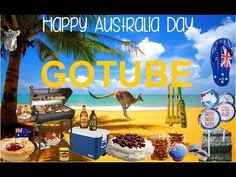 Where to celebrate Australia Day in Sydne  GO TUBE