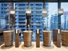 Clodagh's Meditative East, Miami, Hotel Channels Asian Tradition