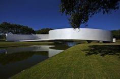 Memorial par Gustavo Penna and Associates - ArchiDesignClub by MUUUZ - Architecture & Design