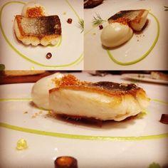 #thechicaway #sansebastian #kokotxa #michelinstar #finedining #ckrunaway #basquecountry #partevieja #oldtown #setmenu #tastingmenu #allcourses #firstMichelinexperience #bucketlist #hake #catchoftheday #seafood #hakefish