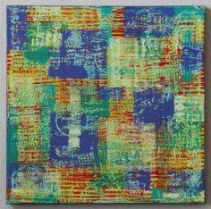 Approachable Art by Judi Hurwitt: Vacationing Muse