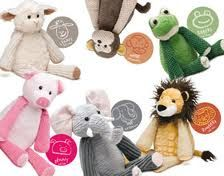 Look at the cute, cuddly Scentsy Buddies! They come in mini and large! Look at the site and let me know if you are interested! Great gifts for everyone and they smell amazing.   https://lhackley.scentsy.us/Home