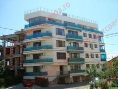 Balustrade Otel cu panouri din policarbonat | 0720.484.274. Mai multe modele pe InoxConstanta.ro Mai, Multi Story Building
