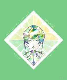 Jade-Houseki no Kuni