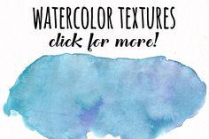 Watercolor Textures - Card Edition - Textures