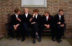Eton College boys Source by