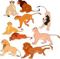 Lion King 4, Lion King Fan Art, Lion Art, Disney Lion King, Lion King Images, Lion King Pictures, Animal Sketches, Animal Drawings, Anime Lion