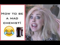 Elle Is For Living - YouTube Fractional Laser, Chemist, Bleach, Youtube, Hair, Color, Colour, Youtubers, Strengthen Hair
