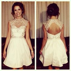 Vintage Sherri Hill dress