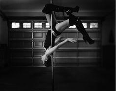 Tomasz Gudzowaty, From series Pole Dance, date unknown